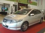 Foto Honda City EX 1.5 16V (flex)