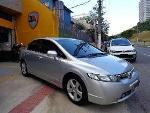 Foto Honda Civic Lxs 1.8 16v Flex