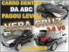 Foto Vera Cruz Gls 3.8 4x4 - Ano 2009 - Financio Sem...