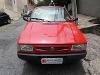 Foto Fiat Uno 2003 Vermelho
