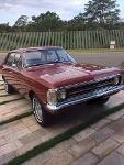 Foto Opala 1973 Motor 6c 4100 Raridade 15.000 Km...