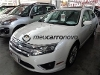Foto Ford fusion sel 2.5 16v at 4p (gg) completo...