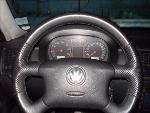 Foto Volkswagen golf 2.0 mi 8v gasolina 4p automático /