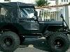 Foto Jeep 51 Aceito Troca