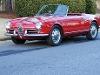 Foto Alfa romeo Giulietta 1959 à - carros antigos