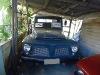 Foto Jeep rural pick up 1963
