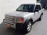 Foto Land Rover Discovery 3 S Td V6 2008