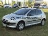 Foto Peugeot 206 hatch soleil 1.6 16V 4P 2003/...