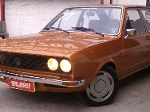 Foto Passat Ts 77 Turbo 2.100cc 380hp(brabo)...