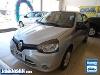 Foto Renault Clio Hatch Prata 2013/2014 Á/G em...