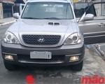 Foto Hyundai Terracan 2006/ 2.5 diesel turbo...
