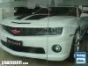 Foto Chevrolet Camaro Branco 2012/2013 Gasolina em...