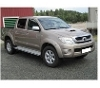 Foto Toyota hilux 3.0 Ano: 2009 Diesel
