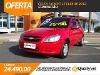 Foto Gm - Chevrolet Celta 1.0 LT Flex 4p Completão...
