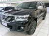 Foto Toyota hilux cab. Dupla srv limited 4x4-at...