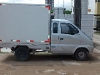 Foto Asia Motors Towner baú - 2011