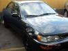 Foto Toyota Corolla 1996 à - carros antigos
