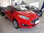 Foto Ford New Fiesta Sedan 1.6 SE PowerShift (Aut)