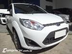 Foto Carro Fiesta Hatch 1.6 ford 2013 bicombustivel...