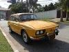Foto Variant Vw 1600 Volkswagen (sp2 Fusca Brasilia...