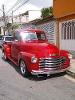 Foto Chevrolet - Boca De Sapo 1950
