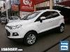 Foto Ford Ecosport Branco 2013/2014 Á/G em Goiânia