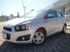 Foto Chevrolet Sonic Hatch LT