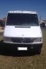 Foto Van Sprinter 312 Diesel Ano 1999 / 2000 16 Lugares