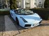Foto Lamborghini gallardo 5.0 spyder v10 40v...