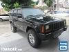 Foto Jeep Cherokee Preto 1997/1998 Gasolina em Goiânia