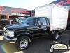 Foto Ford F1000 XLT - Usado - Preta - 1998 - R$...