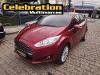 Foto Ford New Fiesta Titanium 1.6 16v Flex Aut.