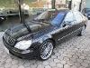 Foto Mercedes Benz S 500 5.0 (nova série)