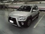 Foto Toyota Etios Cross 1.5 Flex 16V 5p Mec