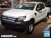 Foto Ford Ranger C.Dupla Branco 2014 Á/G em Goiânia