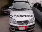 Foto Fiat idea elx (hightech) 1.8 8V 4P 2010/ Flex...