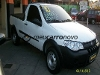 Foto Fiat strada fire (celebration1) (C. SIM) 1.4 8V...