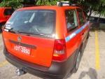 Foto Volkswagen Parati Ti.tan 1.6 ex-táxi 4p 2010...