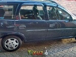 Foto Gm - Chevrolet Corsa Wagon - 2001