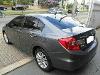 Foto New Civic LXL 1. 8 automático 2013 financiado...