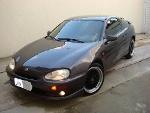 Foto Mazda Mx3 1.6 Impecavel Urgente So 13,500,00...