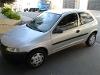 Foto Chevrolet celta 2002 prata 2 portas gasolina