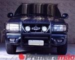 Foto Gm - Chevrolet Blazer DLX 4.3 V6 - 2000