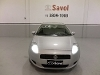 Foto Fiat Punto Attractive 1.4 Flex