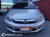 Foto Honda CIVIC LXS 2014 em Hortolândia