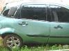 Foto Focus Acidentado 1.8 Diesel Endura Di...