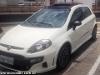 Foto Fiat Punto 1.8 blackmotion + teto