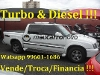 Foto Chevrolet s10 cd 4x4 2.8 4p turbo 2001/ diesel...
