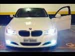 Foto BMW 320i 2.0 16v gasolina 4p automático /2012