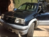 Foto Suzuki grand vitara 2.0 top line 4x4 8v turbo...